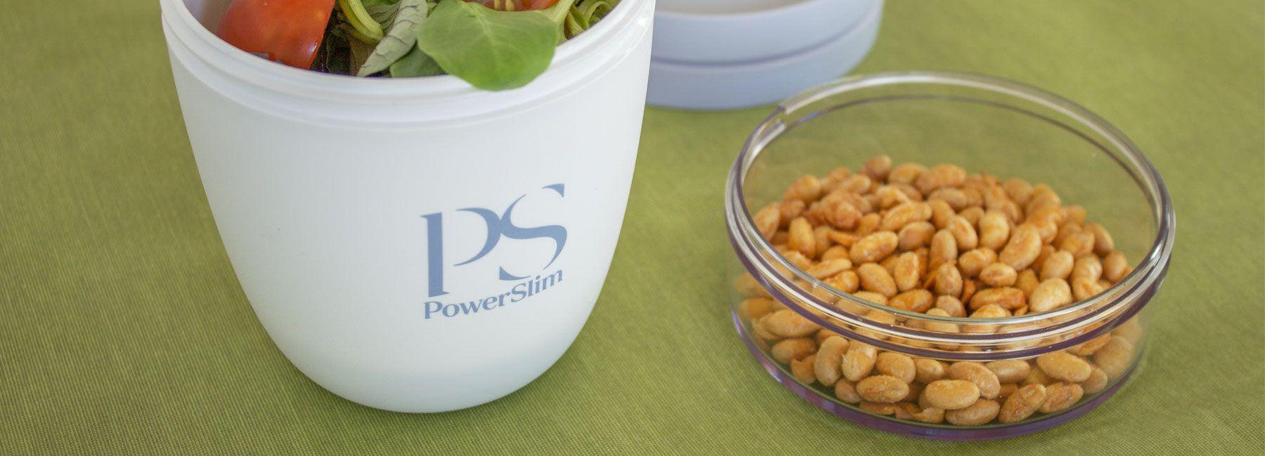 PowerSlim lunchpot